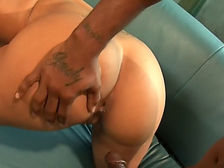 Chyanne jacobs getting pounded