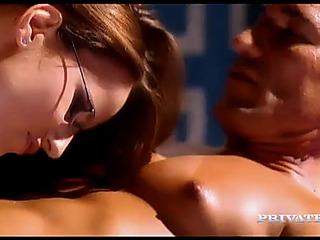 Man bangs a bitch more her backdoor