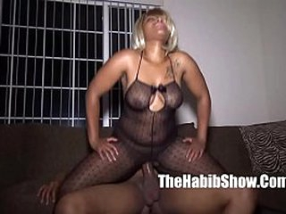 too sexy thickred fucked by bbc jasons all over