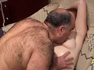 Amateur orgy in family. Part.2 of 3
